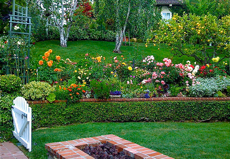 Doug levy landscape design inc los angeles ca for Landscape design inc